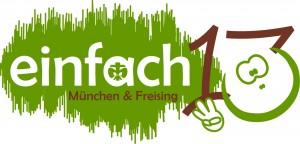 einfach13_Logo